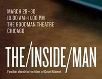 The Inside Man—A David Mamet Film Festival