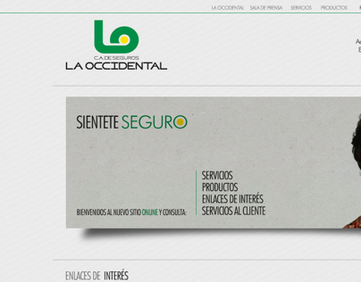 Seguros La Occidental