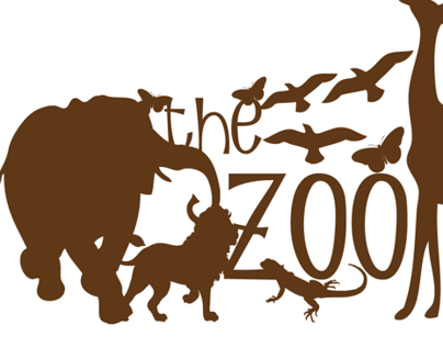 The Zoo Logo