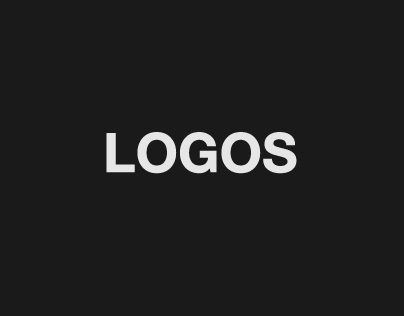 Logo Design - Series One