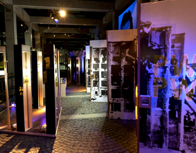 PSPW || Exhibition in Warsaw Rising Museum
