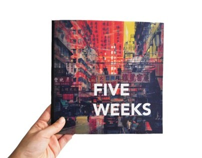 Five Weeks Booklet