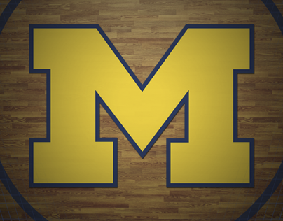 Michigan Basketball App