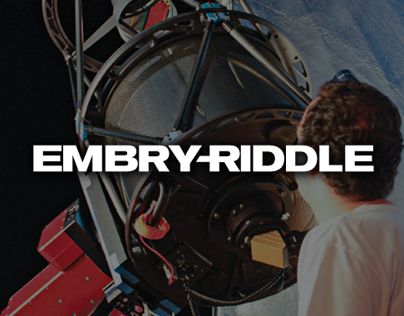 Embry-Riddle Student View Book Concepts