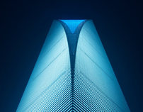 Architectural Photography Portfolio
