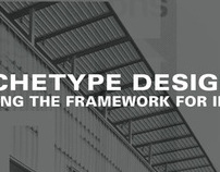 Archetype Design Conference