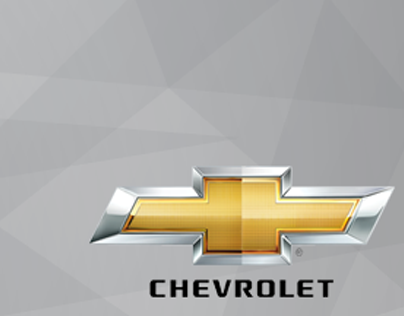 Chevrolet - Supplier of the Year