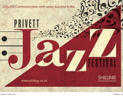 Privett Jazz Festival
