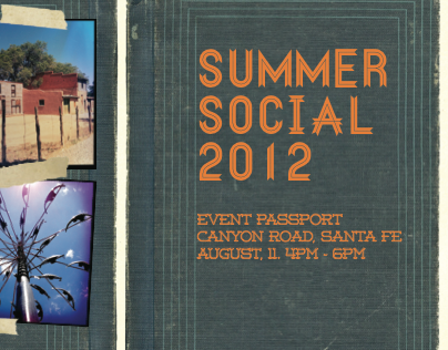 AIGA NM Summer Social