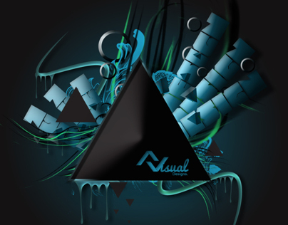 Abstract AVisual Design