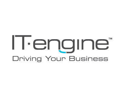 IT Engine branding