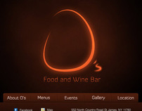 Os Food and Wine Bar