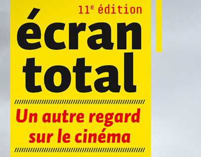 Ecran Total - Cinema Festival
