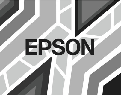 Epson Ink Cartridge Packaging
