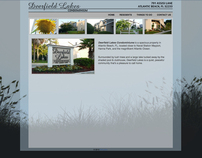 Deerfield Lakes Condominium Website