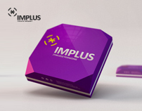 Implus welcome pack