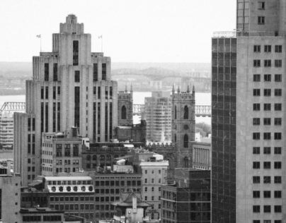 Montreal: Urban mosaic