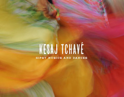 Kesaj Tchavé - Gipsy music and dances
