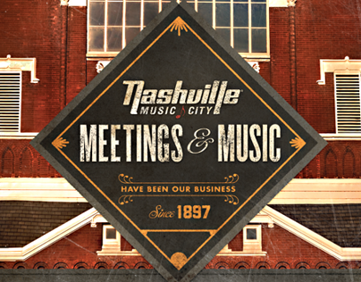 Nashville Convention and Visitor Bureau