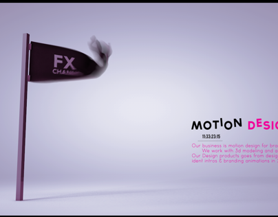 New Motion Agency