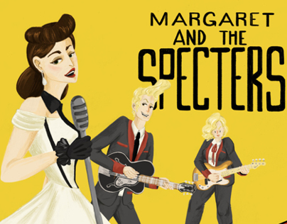Margaret and the Specters