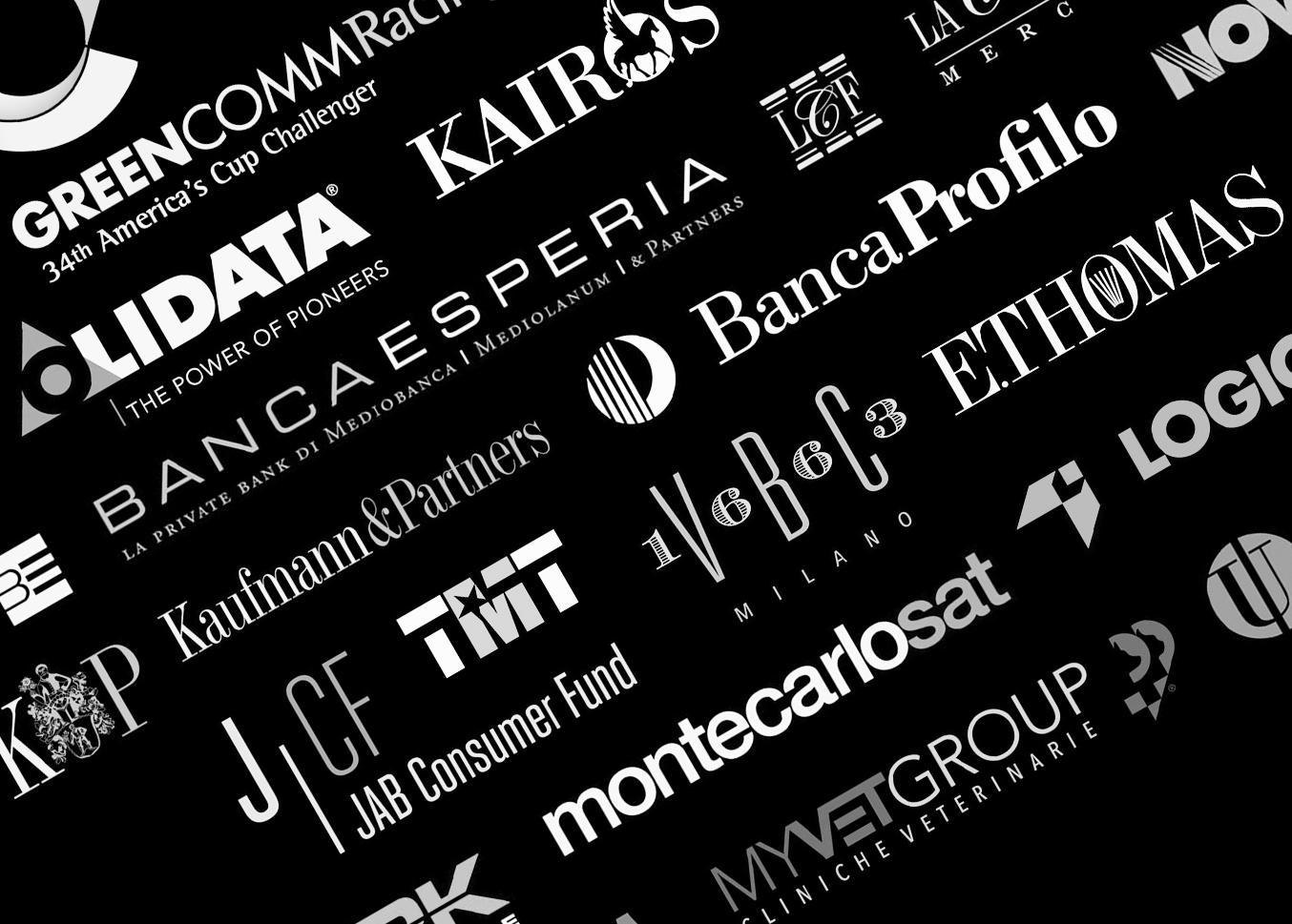 Trademarks & Logotypes