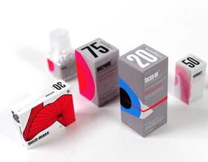Sure Pharmaceuticals Packaging