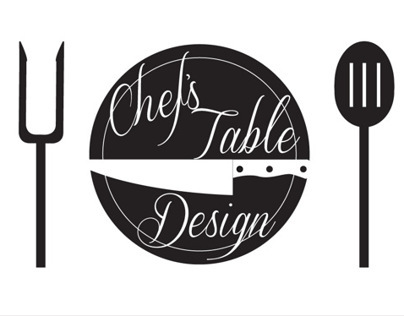 Chefs Table Design