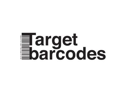 Target barcodes