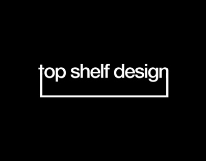 Top Shelf Design