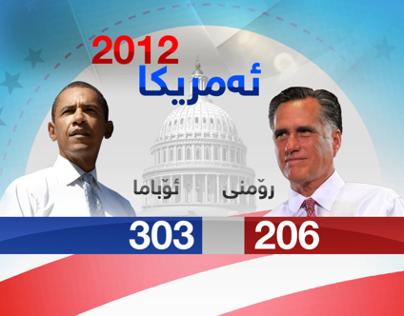 US 2012, NRT News