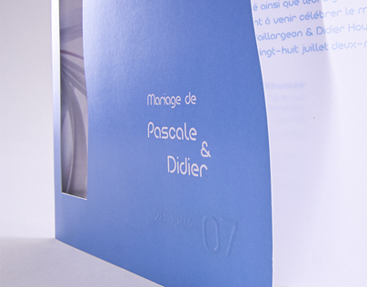 Invitation Mariage_Mon ami Didier (Cidma Group)