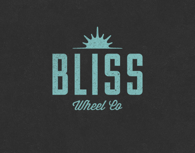 Bliss Wheel Co