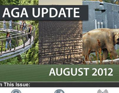 AGA Update E-Newsletter