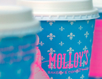 Molloys Bakery & Coffee Shop