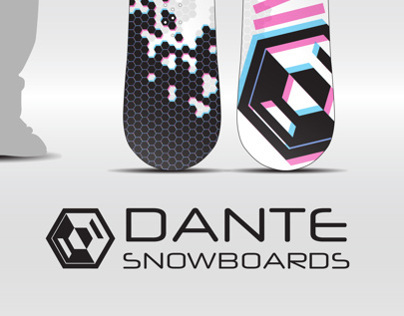 Snowboard Graphic