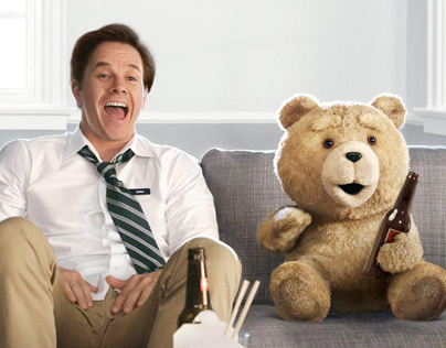 My Wild Night With Ted