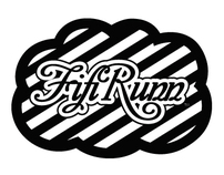 Fifi Runn branding and product design