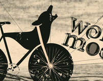 The Full Moon Bike Cruise