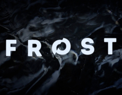 FROST - Title Sequence