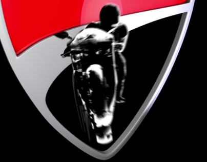 Generali Ducati MotoGP 2012 intro video