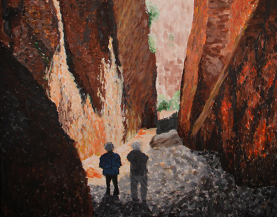 Couples Canyon