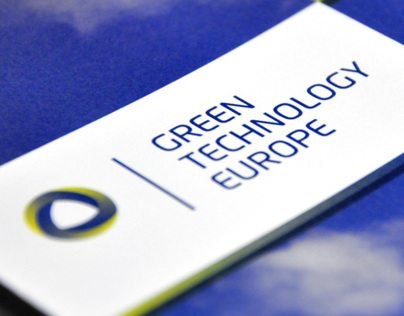 Green Technology Europe —Identity