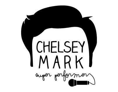 Chelsey Mark: Logo Design