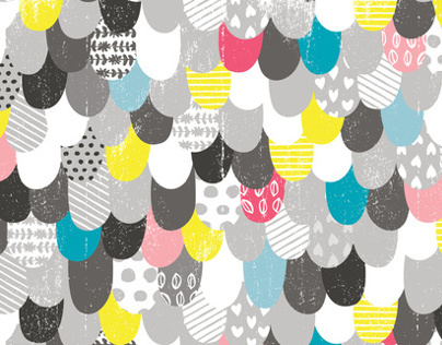 Kalliope collection of patterns
