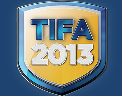 UI Design of Tifa 2013 by Sky Sport Italia