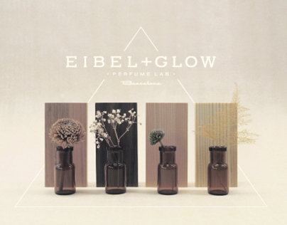 EIBEL & GLOW [ Brand indentity ]