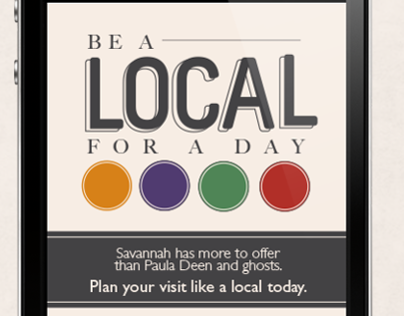 Be A Local For A Day