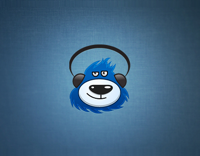 AudioBear Logo