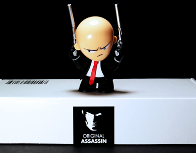 Hitman: Absolution für Square Enix